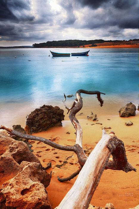 Lovely Sea View bySadik Boujaida   My Photo   Scoop.it
