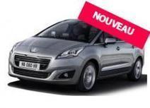 NOUVEAU 3008 DIESEL ACTIVE HDI 115 - voiture PEUGEOT pas cher | Automobiles JM | automobiles jm | Scoop.it