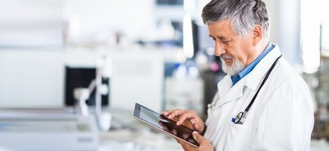 Tech savvy physicians are the need of the hour | EHR | Scoop.it