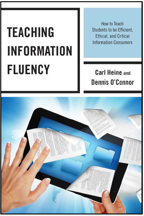 Case Study: 21CIF Scoop.it Magazine | 21st Century Information Fluency | Scoop.it