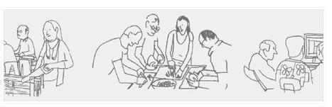 « Je sais FAIRE » : utilisation du numérique au sein d'une pédagogie de projet collaboratif et créatif en collège | actions de concertation citoyenne | Scoop.it