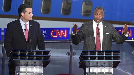 Ted Cruz has a Ben Carson problem in Iowa | Hawaii's News @ Twitter Speed! | Scoop.it