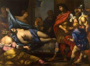#160 ❘ Néron et Agrippine   # HISTOIRE DES ARTS - UN JOUR, UNE OEUVRE - 2013   Scoop.it