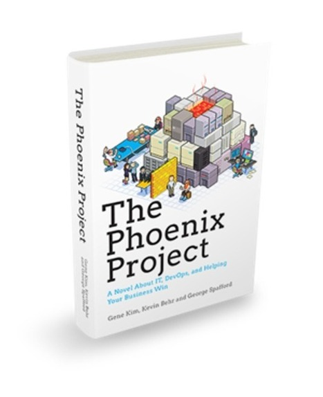 Book review: The Phoenix Project | Reading List | Scoop.it