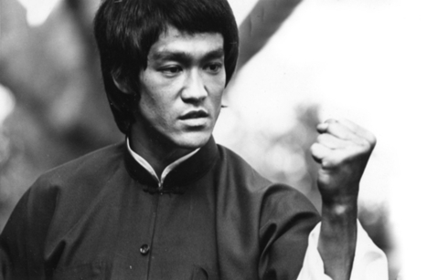 Bruce Lee on Succeeding in Whatever Field You Choose   Success Stories From Across The World   Scoop.it