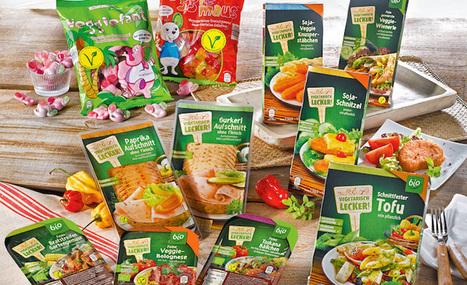 ALDI SÜD führt V-Label für fleischlose Ernährung ein - HYYPERLIC | Lifestyle | Scoop.it