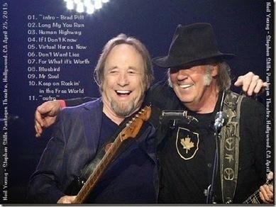 #nynoticias: Nuevo concierto de Neil Young: Blues Benefit - Autism Speaks, Hollywood | En la Playa de Neil (Young) | Scoop.it