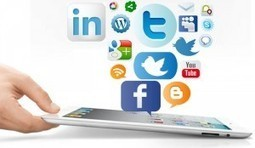 Las redes sociales, otra promesa para el futuro de la hostelería | CarlosJavier_76 | Scoop.it