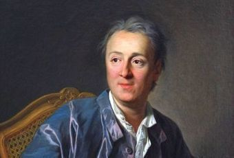 Diderot, philosophe du Plaisir | Philosophie en France | Scoop.it