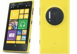 Review: Nokia Lumia 1020 a stellar camera - New York Daily News | Nokia 1020 | Scoop.it