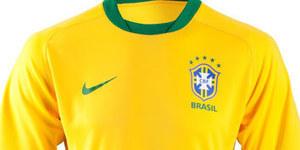 Tecnologia no futebol: nova camisa da seleção, bolas que mudam de cor e até chuteiras autoadptáveis | Tecnologia no futebol: nova camisa da seleção, bolas que mudam de cor e até chuteiras autoadptáveis | Scoop.it