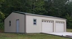 A&L Metal Buildings is a company located in Leesburg, AL | A&L Metal Buildings | Scoop.it