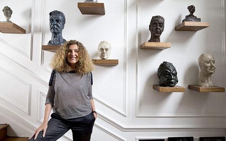 Nicole Farhi interview: 'Why I've closed the door to fashion' - Telegraph.co.uk | Custom Wood Garage doors | Scoop.it