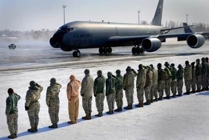 'Dutch roll' caused tail to break off in Kyrgyzstan KC-135 crash that killed 3 | OH&S- it's everyone's responsibility | Scoop.it