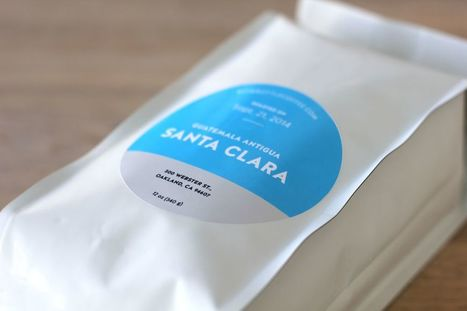 Blue Bottle raises $70 million for an artisanal coffee empire... | Coffee News | Scoop.it
