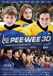 Les Pee-Wee : L'Hiver qui a changé ma vie « Filmdusoir.com | filmdusoir | Scoop.it
