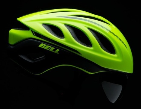 New Helmets Defy Convention | BicycleBlueBook.com – Used Bicycles For Sale | Bicycle Blue Book Marketplace | Scoop.it