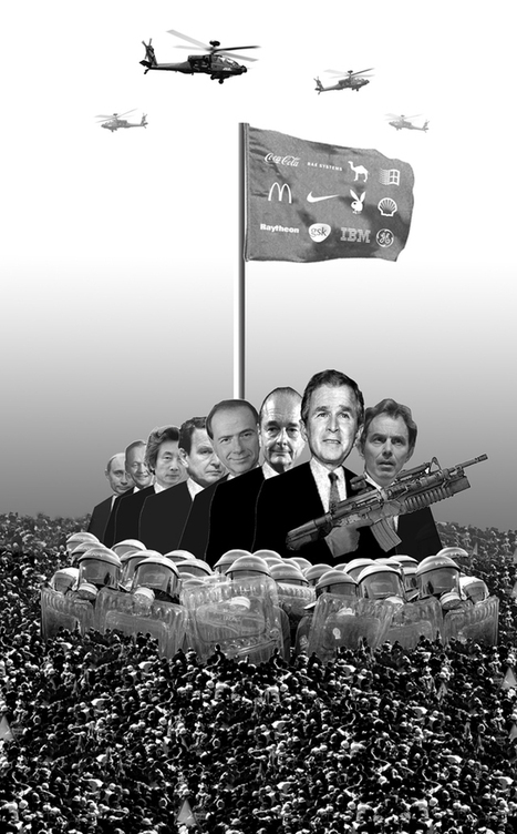 Drone Warrior | Referendum 2014 | Scoop.it