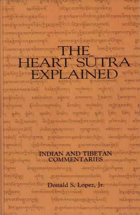 Heart Sutra Explained | promienie | Scoop.it