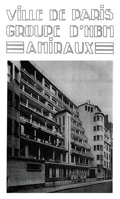 Walls as Rooms /3: Henri Sauvage as a Model for MVRDV – – SOCKS | The Architecture of the City | Scoop.it