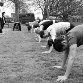 Book Camp in London to Provide You the Secrets of Fitness and Healthy Lifestyle | Boot Camp London | Scoop.it