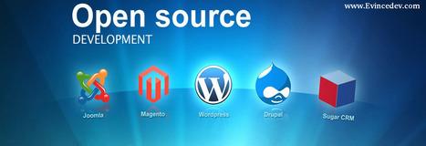 Open Source Website Builder, Open Source Website Design | eCommerce Websites, Software Development Company | Scoop.it