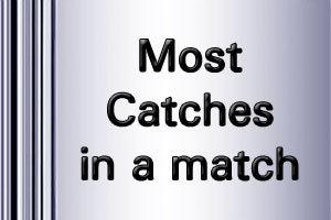 Test Maximum Catches in a match by a single fielder   ICC World Twenty20   Scoop.it