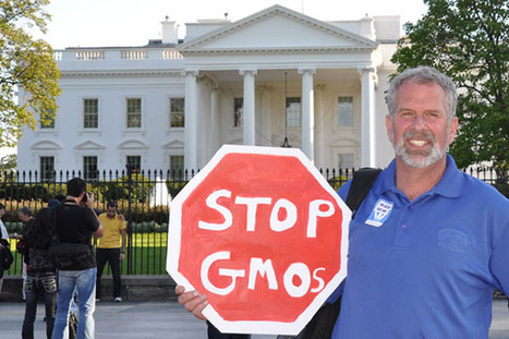 You Have a Right to Know: How Consumers can help in the push for GMO labeling   YOUR FOOD, YOUR ENVIRONMENT, YOUR HEALTH: #Biotech #GMOs #Pesticides #Chemicals #FactoryFarms #CAFOs #BigFood   Scoop.it
