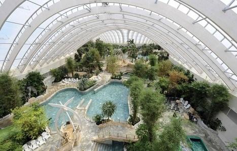 Lot-et-Garonne: Où en est-le projet de Center Parcs? | Aquitaine | Scoop.it