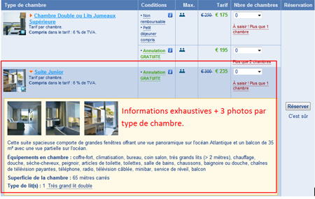 Comment optimiser le référencement d'un hôtel dans Booking.com ? | Outils d'analyse du Social Media | Scoop.it | Hotel SEO, SMO & SEA | Scoop.it