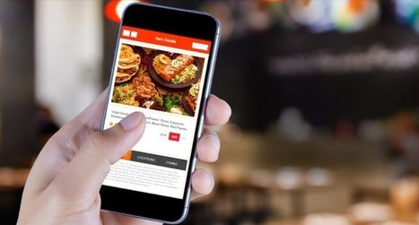 Reasons Restaurants are Adding Online Ordering Systems | Restaurant Technology News, Ideas & Articles | Scoop.it