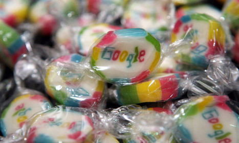 Google's 15th birthday: 15 things you didn't know | after sliced bread... | Scoop.it