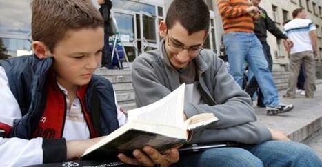 Superdotados, niños a pesar de todo | acerca superdotación y talento | Scoop.it