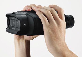 Object of Desire: Sony DEV-5 Digital Binoculars | Technology and Gadgets | Scoop.it