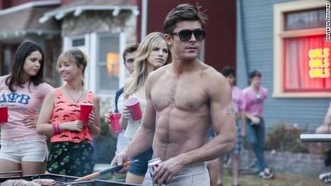 Box office report: 'Neighbors' beats 'Spider-Man 2' with $51 million haul | apple | Scoop.it