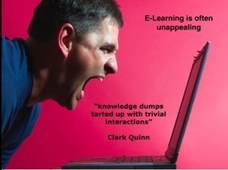 Workplace Learning in the Post E-Learning Era | E-Learning | Scoop.it
