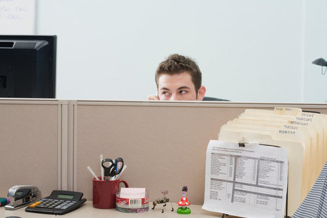 Tips for handling a toxic co-worker (and how to avoid becoming one)   Emotional Wisdom   Scoop.it