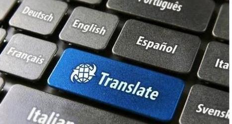 TRANSLATE: la app per tradurre progettata dai richiedenti asilo - rete Mier | NOTIZIE DAL MONDO DELLA TRADUZIONE | Scoop.it