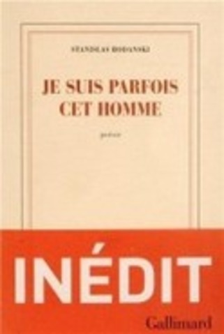 [agenda] Hommage à Stanislas Rodanski, Bordeaux, le 27 mars 2014 | Poezibao | Scoop.it
