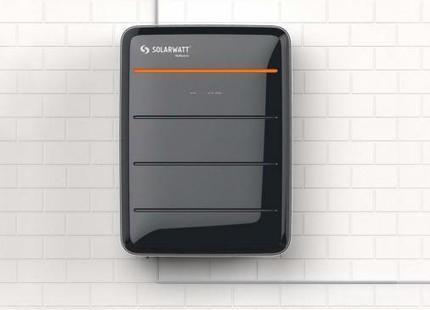 Solarwatt se prépare à l'autoconsommation | D2DEXPERTHERMIQUE | Scoop.it