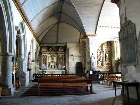 Bretagne : Les églises chassent les morts | Rhit Genealogie | Scoop.it