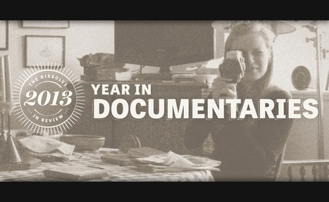 The year in documentaries: 2013 was about playing with form | Documentary Landscapes | Scoop.it