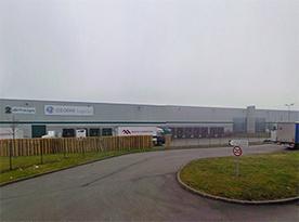 Geodis remporte la logistique e-commerce de Castorama en France - Business Immo | délégation e-commerce | Scoop.it
