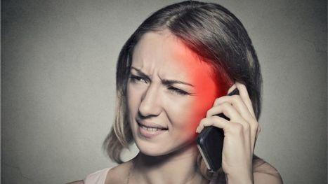 Cuán peligrosa es la radiación de los teléfonos móviles y cómo puedes protegerte - BBC Mundo | I didn't know it was impossible.. and I did it :-) - No sabia que era imposible.. y lo hice :-) | Scoop.it