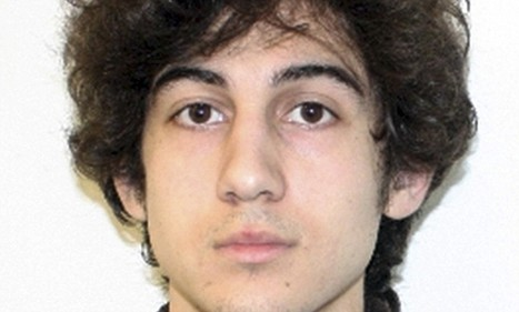 Post #3: Boston bombing suspect was shot in the FACE by police during his arrest and left with a fractured skull | Boston Marathon Bombings 2013 | Scoop.it