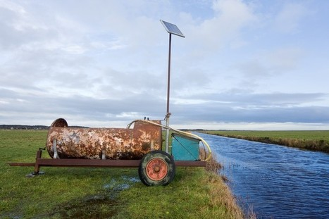 India Wants To Switch 26 Million Water Pumps To Solar Power Instead Of Diesel | Technological Decentral Abundance (TDA) | Scoop.it