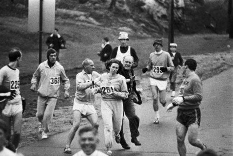 Los mayores maratones que se corren en el mundo - Hipertextual | Running | Scoop.it