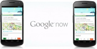 Google Now updated with more cards and voice actions | MobileandSocial | Scoop.it