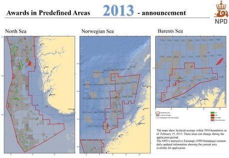 Ministry of Petroleum and Energy - regjeringen.no | Norweigan energy | Scoop.it