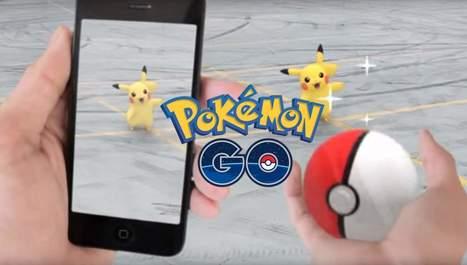 Pokemon Go Türkiye'de nasıl yüklenir? - EcanBlog | ECANBLOG | Scoop.it